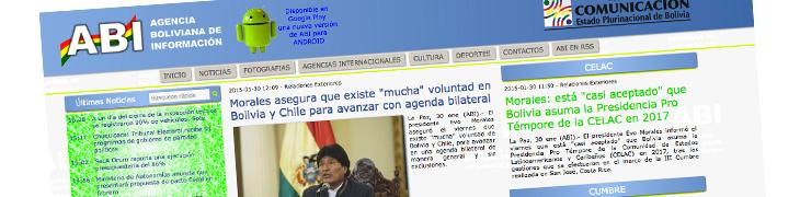 Prestigiosa clínica argentina realiza cirugías de cadera – Agencia Boliviana de Información