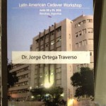 Latin American Cadaver Workshop