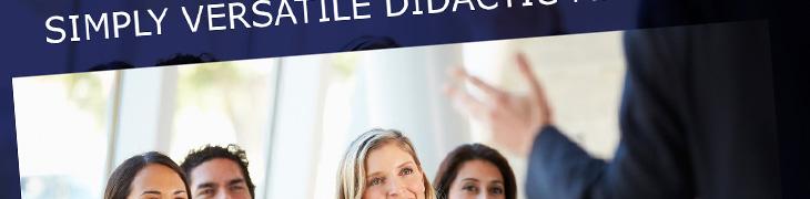 Simply Versatile Didactic Meeting Argentina